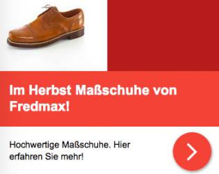 Fredmax Angebot August 2015