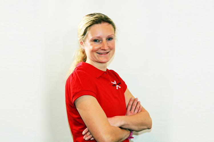 Stefanie Ganz